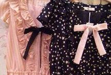 Dresses I Covet / Dresses for my dream closet wardrobe. Style, fashion inspiration. www.ChristineRoseElle.com