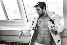 hot guys / by reversal fortune