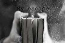 Bookworm  / by Megan Silvus