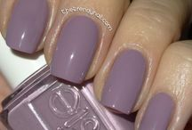Nail Polish Trends / Nail polish trends / by Mane and Chic