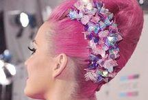 Vixen Hair / by Christine Rose Elle
