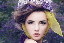 Violette Vixens