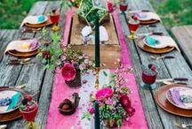 wedding ideas / by Kimberly Haggen
