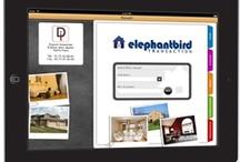 Notre #application #iPad dédiée aux négociateurs / Optez pour ELEPHANTBIRD Transaction sur votre #iPad, une véritable #application (et non une web app) qui fonctionne sans 3G et qui se synchronise avec le #logiciel ! De nombreuses fonctionnalités et un aspect ludique et pratique indéniable !