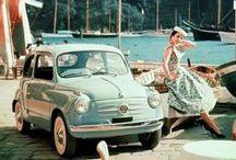 Dream Travel for Glamour Girls / Travel inspiration for glamorous girls.