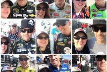 Charitable Auctions / These auctions go to support initiatives which positively impact the lives of children in racing communities around the country. / by The NASCAR Foundation