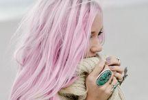 Make-up & Hair  / by Carolina del Canto