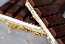 Recipes: Candy & Sweets