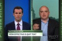Quit Tea Events / Anything happening with the business of Quit Tea.