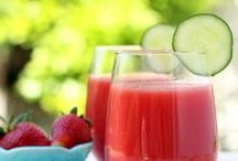 Healthy Breakfast Smoothies and Juices / Smoothies and Juices