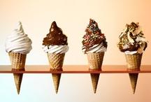 Desserts / by Ann Nord