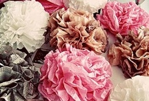 Frilly Flowers