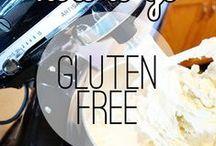 Gluten-free Foods / by Pamela Benge