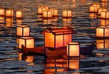 Voyage - Japon, Chine