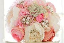 bouquets . ideas. blooms