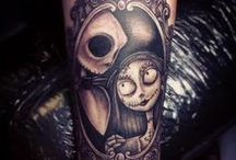 inked up / by Melisa DeGracia