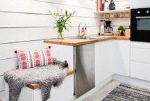 Kitchen ideas!!