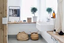 Bathroom ideas!!