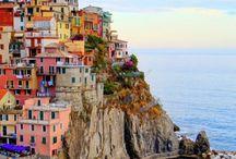 Italia / by Jewels Marie