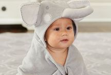 Baby Griffin Wish List / by Taryn