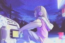 Anime / Anime Couples / Otaku
