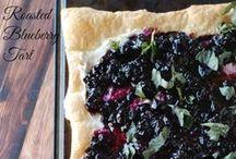 Fruity Desserts / by Taryn