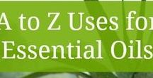**CU-Essential Oils-Natural Treatments / Essential Oils and treating ailments naturally without prescription or over the counter medications. Natural treatments with and without essential oils