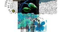 Art - Journal Créatif