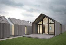 INSPIRATIONS house barn