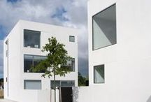 INSPIRATIONS  apartment buildings