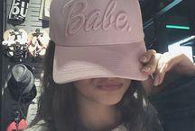 Boné/Chapéu