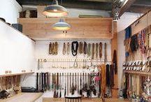 Metalsmithing Studio