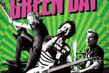 Green Day / My Heros❤❤