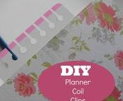 DIY Planner Projects