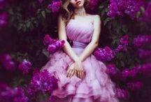 colour pink purple