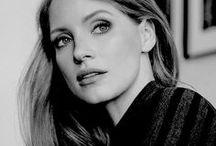 icon Jessica Chastain