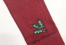 Christmas Decor / Christmas Decorating