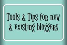 Blogging Tips / Helpful blogging tips for starting a blog or updating an existing blog.   Tips • helpful information • websites • plugins • tools • blog • skincare blogger • bloggers