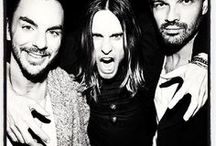 《♥30 Seconds to Mars♥》