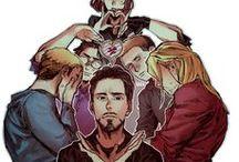 ○°•Marvel•°○