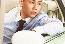 ☆❤Jung Ilhoon (일훈)❤☆