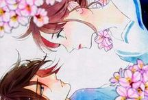 Tsubaki-chou Lovely Planet˖☽°