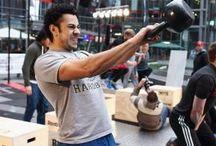 Gym-workout