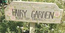 oc || petite biche. / kurin || fairy ╱  garden.