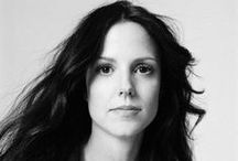 PEOPLE • Mary-Louise Parker
