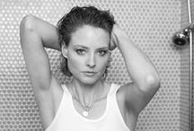 PEOPLE • Jodie Foster