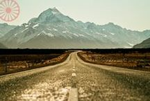 Nova Zelândia / New Zealand