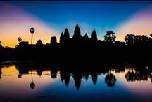 Camboja / Dicas de viagem pelo Camboja inspiradas nos posts do Vida Cigana