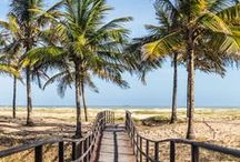 Brasil | Dicas de Viagem / Viagens do Vida Cigana pelas cidades brasileiras.