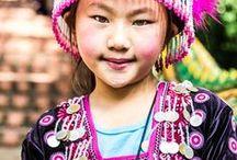 SE Asia | Dicas de Viagem / Sudeste da Ásia. Dicas e planejamento de viagem para os países do Sudeste Asiático. Tailândia, Laos, Camboja, Vietnam, Malásia, Cingapura, Myanmar, Indonésia, Filipinas